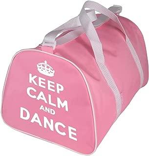 Bagbase Junior Dance Bag 4-Colour Holdall Gym Ballet Tap School