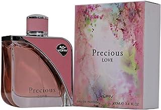 Perfume for Women precious love Eau de Parfum 100ml