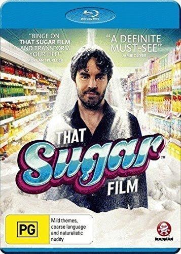 That Sugar Film [Blu-ray]