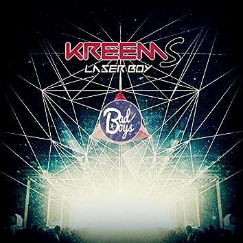 Laser Boy EP
