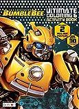 Bendon 43534 Bumblebee Ultimate Activity Poster Book