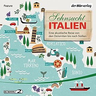 Sehnsucht Italien Titelbild