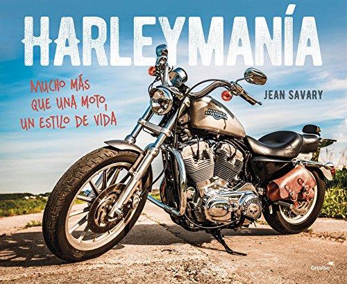 Harleymania Mucho mas que una moto estilo vida Ocio tiempo libre
