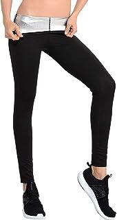comprar comparacion SHENGMI Pantalones Deportivos Mujer, Pantalones para Adelgazar,Pantalón de Sudoración Adelgazar,Mallas Termicos de Neopren...