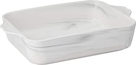 TRUFFULA FOREST MARBLE TEXTURE OVENWARE, XL