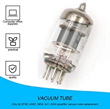 5654 6J1 Preamp Electron Vacuum Tube 7-pin for EF95 6AK5 5654 6J1 403A Audio Amplifier Tube Replacement