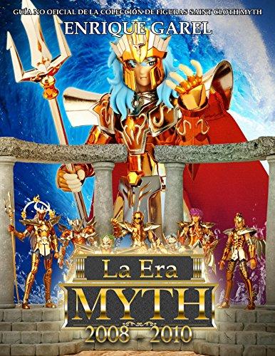 La Era Myth Cloth 2008-2010