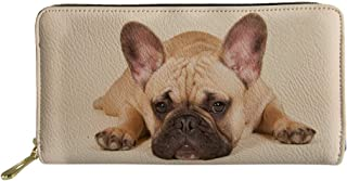 Best french bulldog wallet Reviews