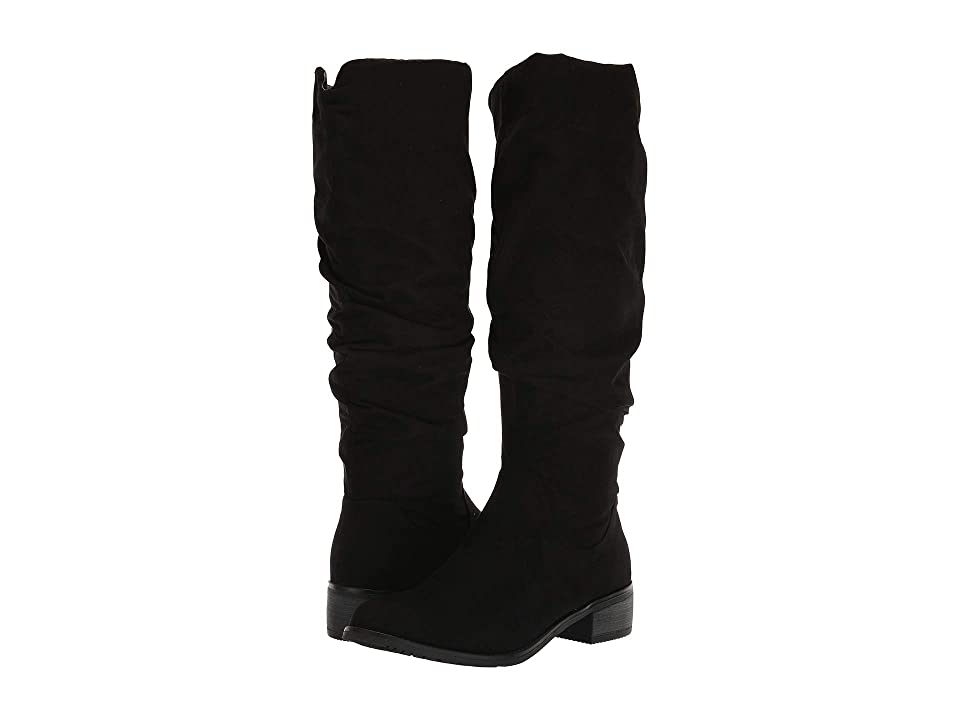UNIONBAY Walker (Black) Women