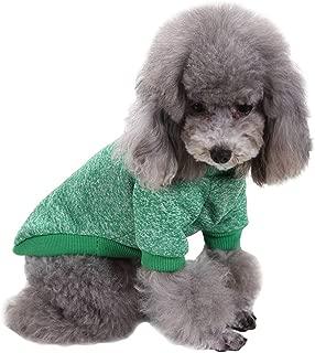 Best beagle clothes size Reviews
