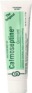 Calmoseptine Ointment Tube 4 Oz