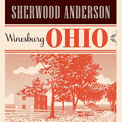 Winesburg, Ohio                   By:                                                                                                                                 Sherwood Anderson                               Narrated by:                                                                                                                                 Thomas Leth Rasmusssen                      Length: 5 hrs and 52 mins     1 rating     Overall 4.0