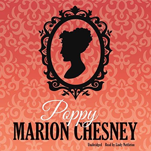 Poppy cover art