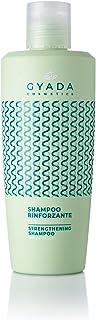 Gyada Cosmetics SHAMPOO RINFORZANTE CON SPIRULINA ● CERTIFICATO BIO ● MADE IN ITALY ● 250 ml