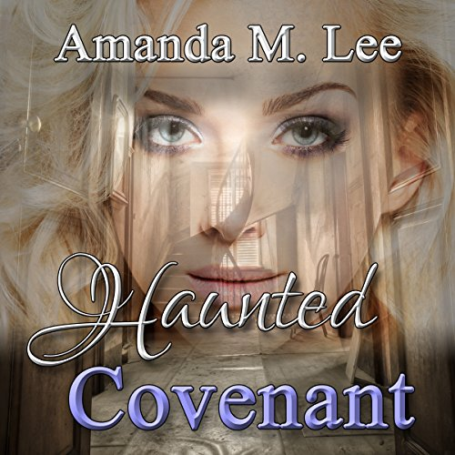 Haunted Covenant cover art