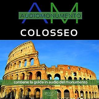 Couverture de Colosseo