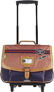 9c0785a86a Amazon.fr : Tann's - Sacs scolaires, cartables et trousses : Bagages