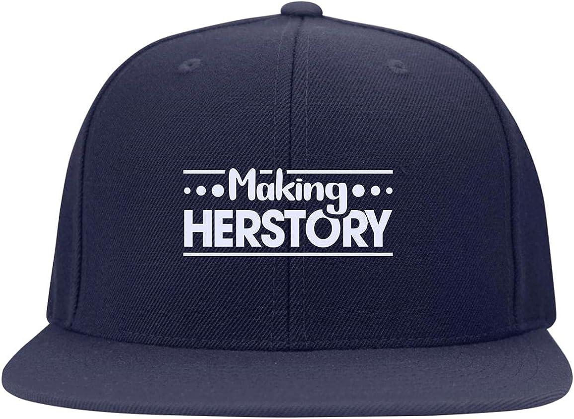 Kamala High quality Harris Making Herstory Sale item Inauguration Day 2021 - Cap Twill