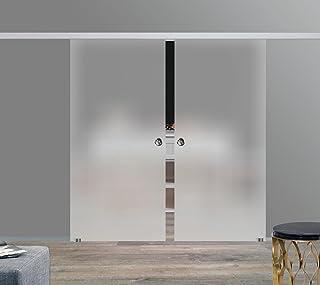 Amazon.es: puertas correderas de cristal