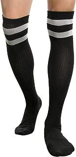 Best men's thigh high tube socks Reviews