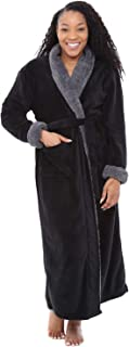 Best chenille robes zip front Reviews