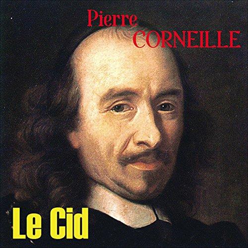 Couverture de Le Cid