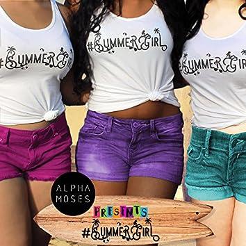 #SummerGirl (feat. Mirl, Qur'an & X the God)