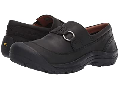Keen Kaci II Slip-On (Black/Black) Women