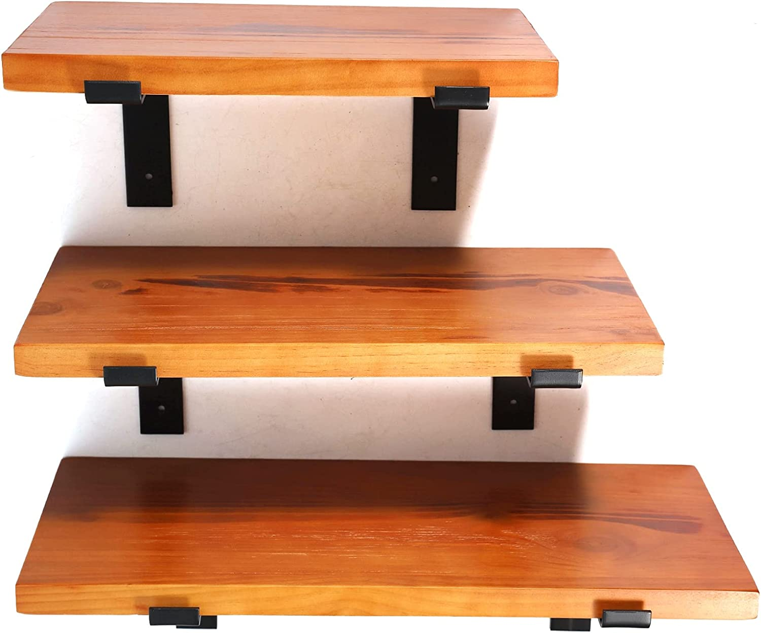 Shelf Bracket for Industry Supporting Sh Gifts Wall Wood Hanging Iron Colorado Springs Mall