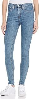rag & bone 10 inch Skinny Jeans in Gambel