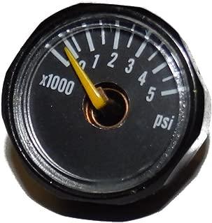 Best paintball pressure gauge Reviews