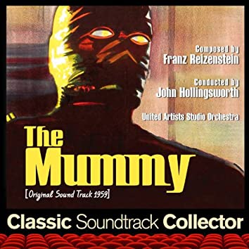 The Mummy (Ost) [1959]