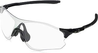 Oakley Men`s Oo9313 Evzero Path Asian Fit Rectangular Sunglasses