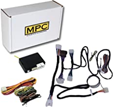 $199 » MPC Remote Starter for 2015-2017 Toyota Camry |Gas| |H-Key| |Key to Start| with T-Harness - Factory Key Fob Activated - Fi...