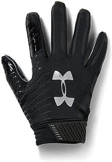 nfl wide receiver gloves sticky