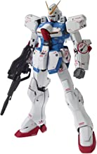 Bandai Hobby 1/100 Model Victory Gundam Version Ka with Extra Clear Body Parts Master Grade Action Figure