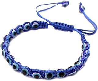 Evil Eye Bead Bracelet Meaning Bracelets From Greece Crystal
