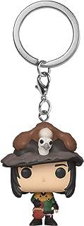 سلسلة مفاتيح فانكو بوب للجيب. سلسلة مفاتيح: مجسم شخصية سناب في شكل بوغارت من فيلم هاري بوتر - 48057