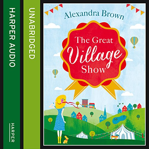 The Great Village Show audiobook cover art