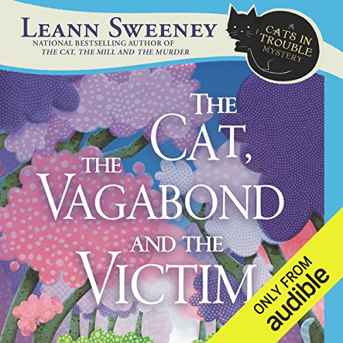 The Cat, the Vagabond and the Victim audiobook cover art