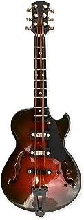 Gibson Electric Guitar Miniature Replica Magnet, Size 4 inch