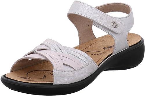 ROMIKA ROMIKA ROMIKA Sandales pour Femme Blanc Blanc c50