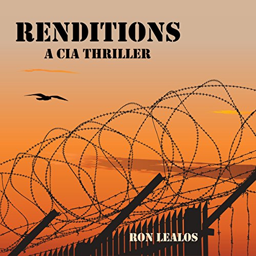 Renditions audiobook cover art