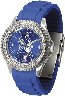New - Ladies Duke Blue Devils-Sparkle Watch