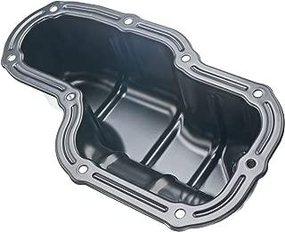 A-Premium Lower Engine Oil Pan for Nissan Frontier 2005-2017 Pathfinder 2005-2012 Xterra 2005-2015 V6 4.0L