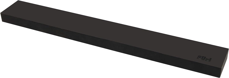 FURI Pro Messerleiste, magnetische Messerhalterung mit Silikon-Mantel, Silikon-Mantel, Silikon-Mantel, Magnetleiste - schnittfest & leichte Reinigung (Länge  ca. 36 cm), Menge  1 Stück B07GXSQSKZ c4a2d0