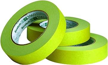 Scotch T9342060 Masking Tape, 3/4