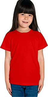 American-Elm Girls' T-Shirt
