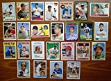 2006 Topps Baseball Rookie of the Week Baseball Complete 25 Card Set - Loaded with HOFers - Great reprint Rookie Cards including 2 x 1952 Mickey Mantle, 1993... rookie card picture