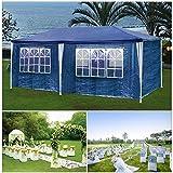 HGR carpas carpa 3x6m azul camping Posibilidad de playa...